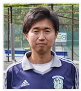 長塚 雄太コーチ