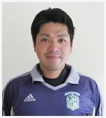 野坂 龍汰コーチ