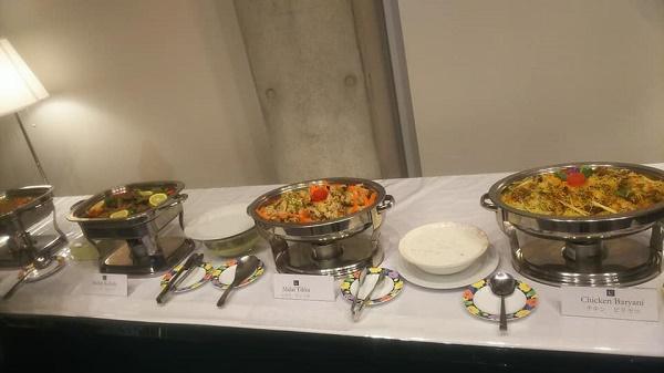 パキスタン料理①