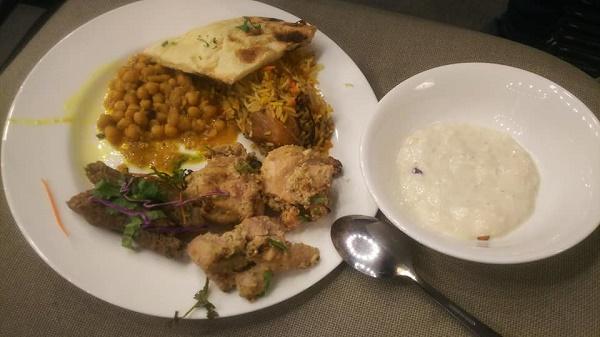 パキスタン料理②